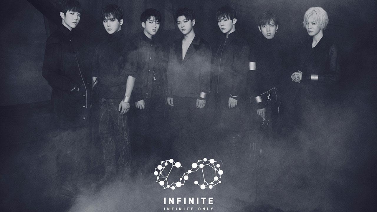 infinite-infinite only