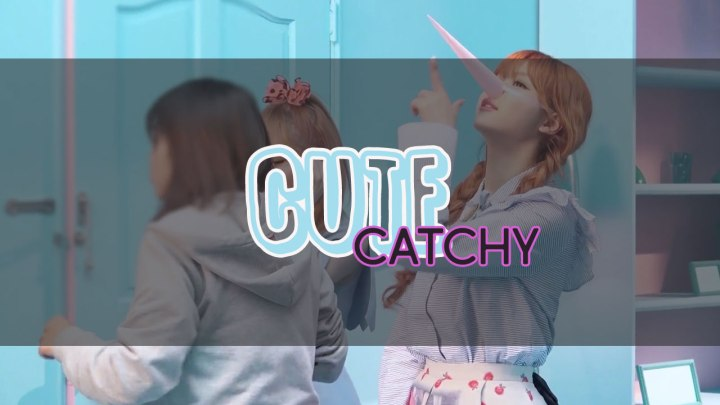 cute catchy mix