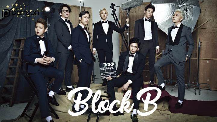block b 4