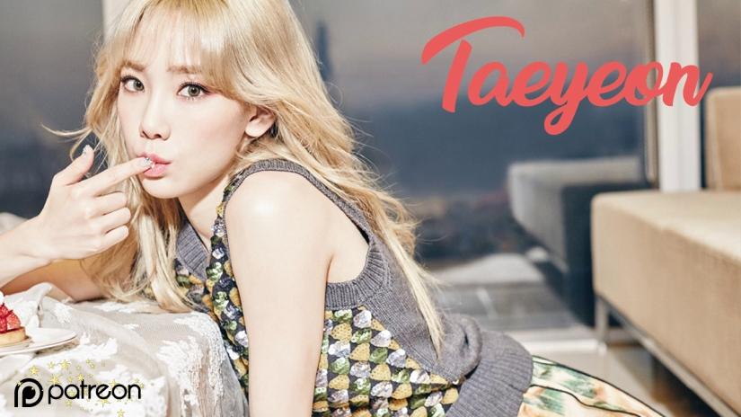 taeyeon mini 2