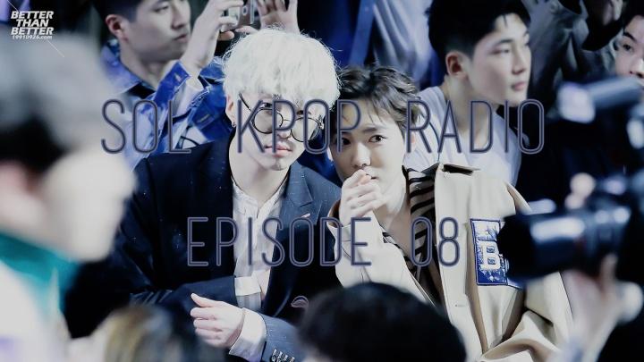 sol kpop radio e08