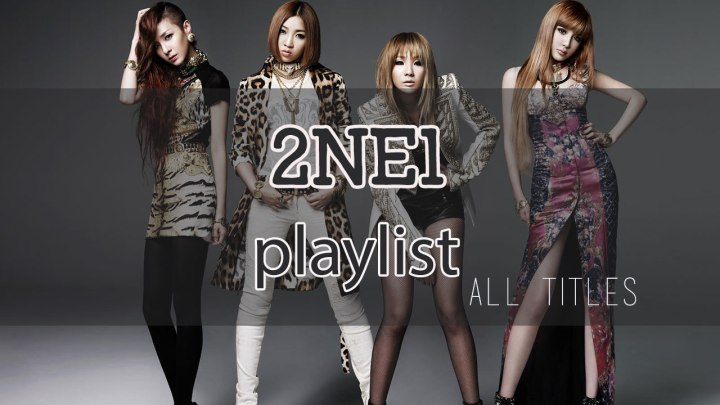 2ne1 miniatura all titles