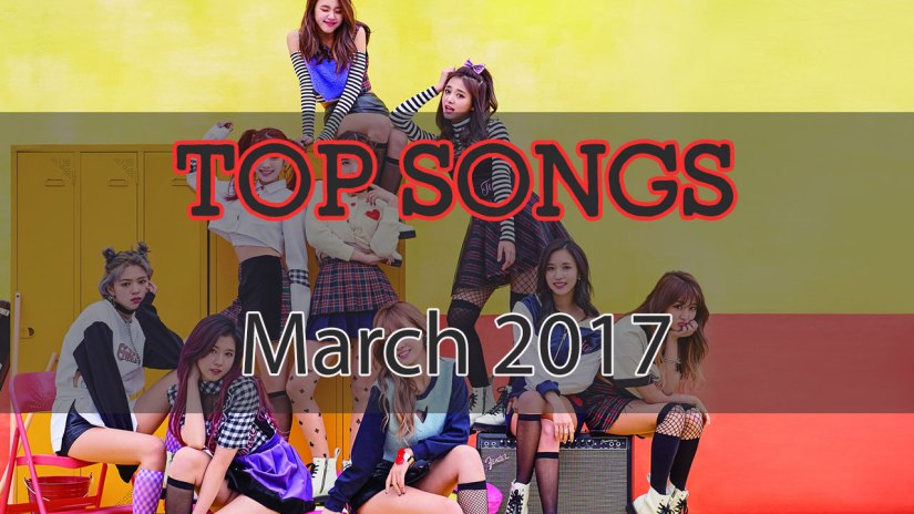 march-top-songs