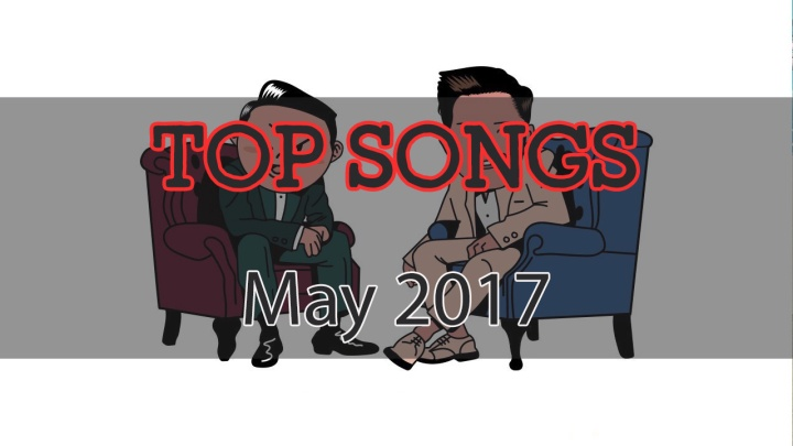 may top songs
