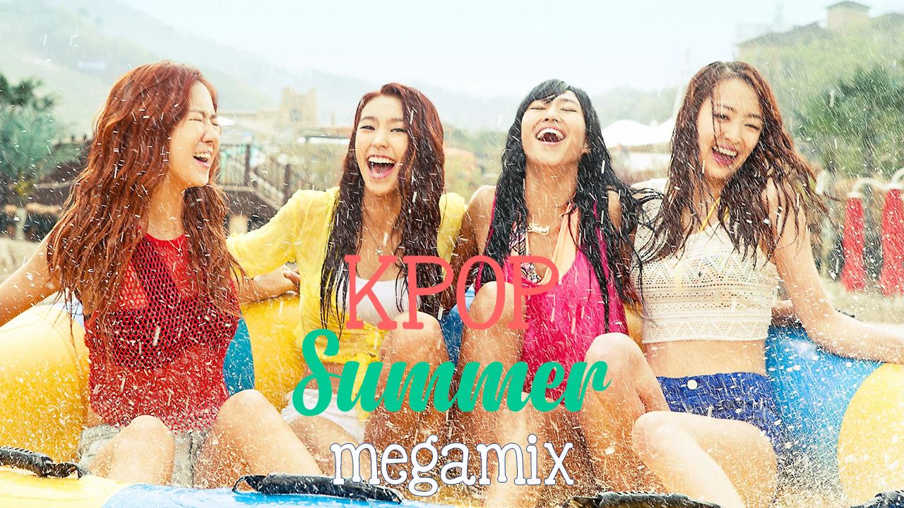 summer megamix