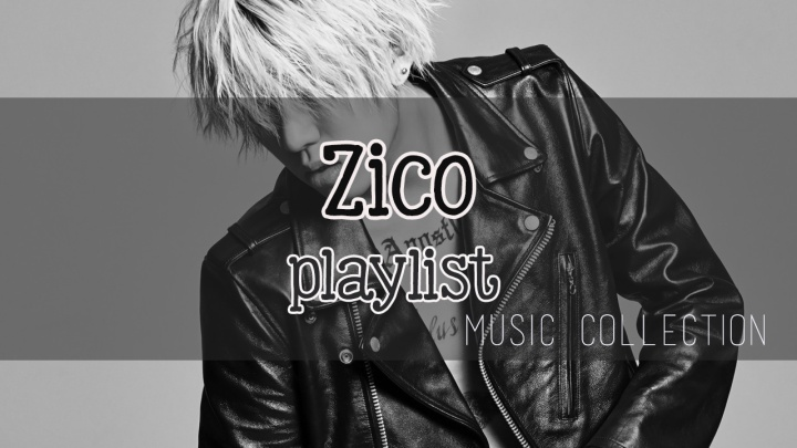 zico mini music collection