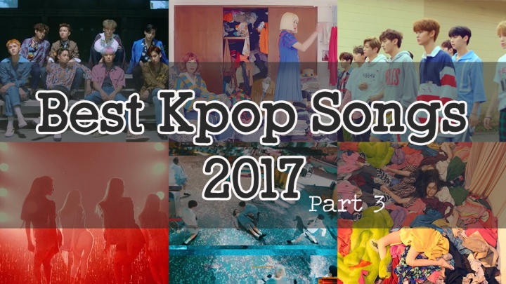 best of kpop 2017 p3