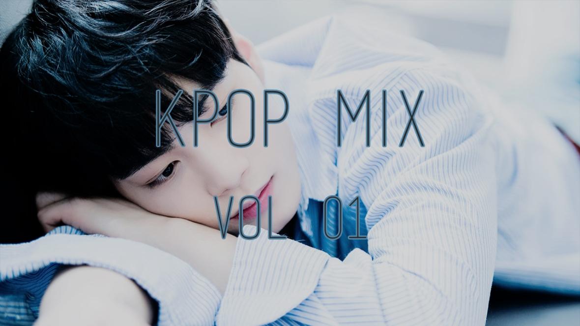 kpop mix vol 01