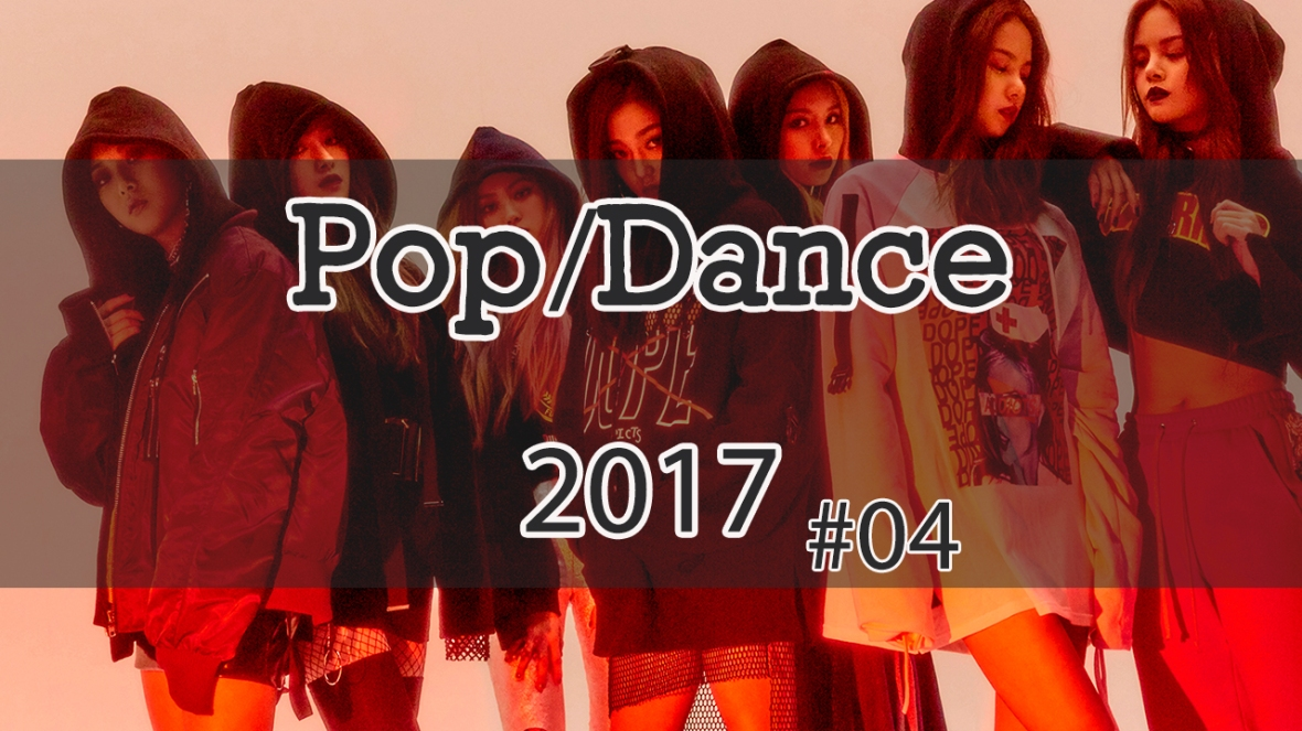 pop dance mix 04 mini