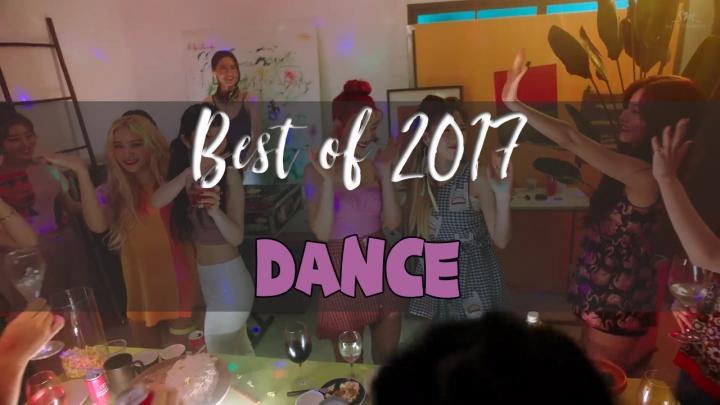 best dance 2017