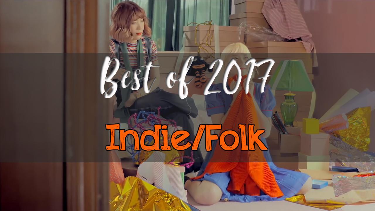 best indie folk 2017