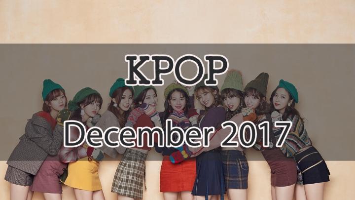december 2017 mix mini