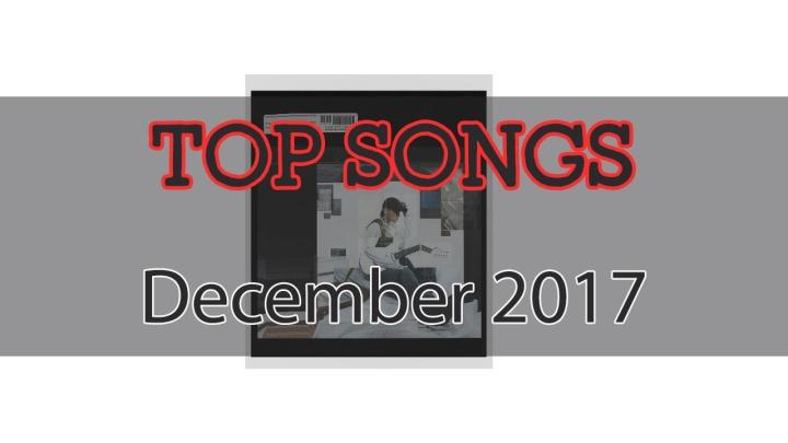 december top songs mini