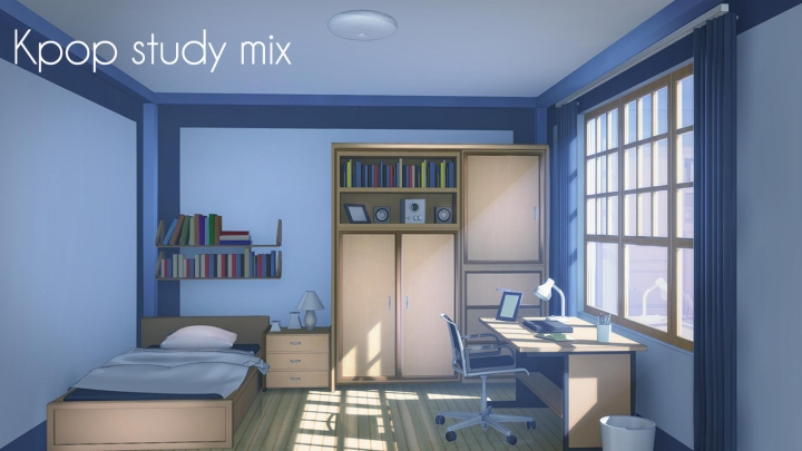 study mix 01