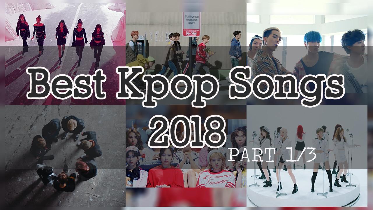 best of 2018 series 1
