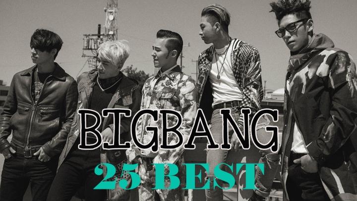 bigbang best