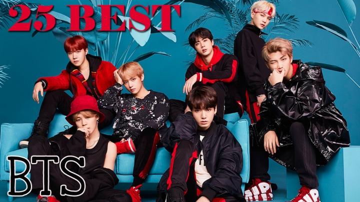 BTS best