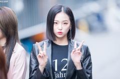 clc yeeun