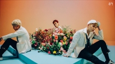 EXO-CBX Blooming Day