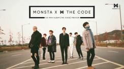 monsta x the code dramarama