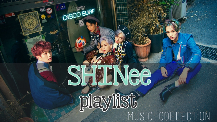 SHINEE_miniatura_music_collection