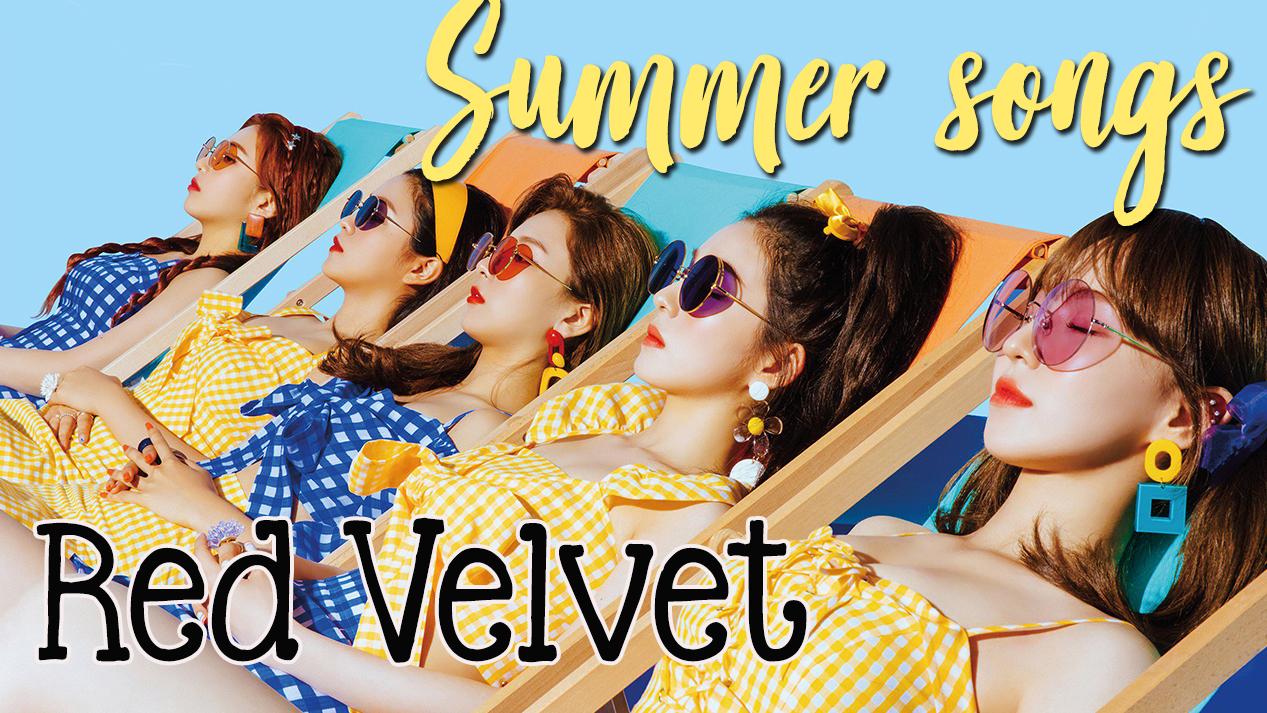 red_velvet_mini_summer