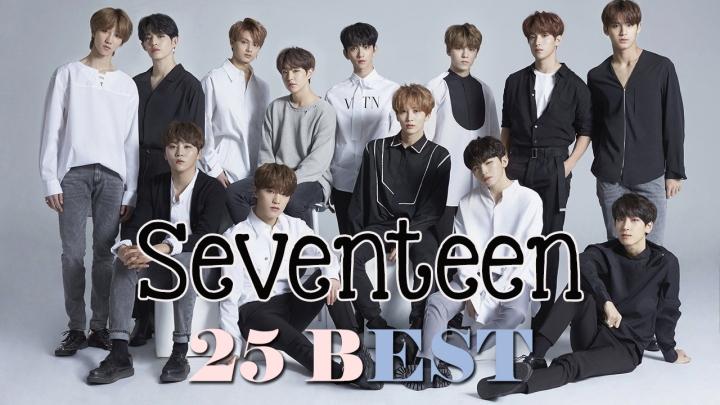 seventeen_mini_best