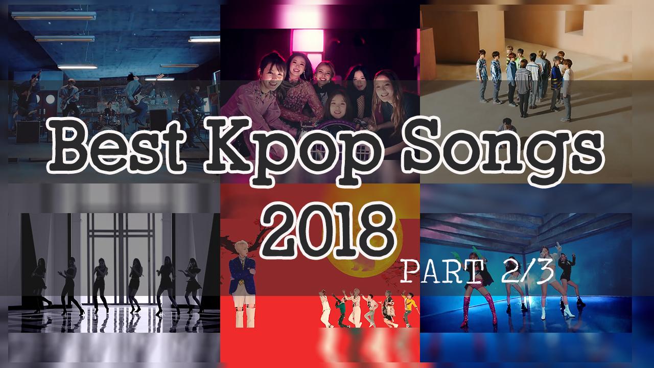 best of 2018 series 2