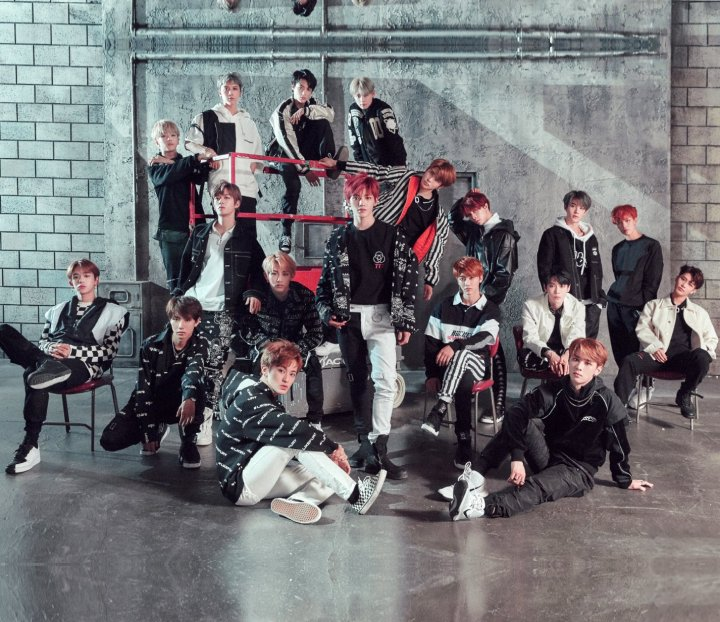 NCT 2018 2