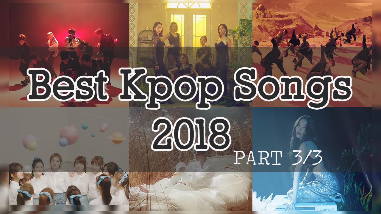 best of 2018 series 3