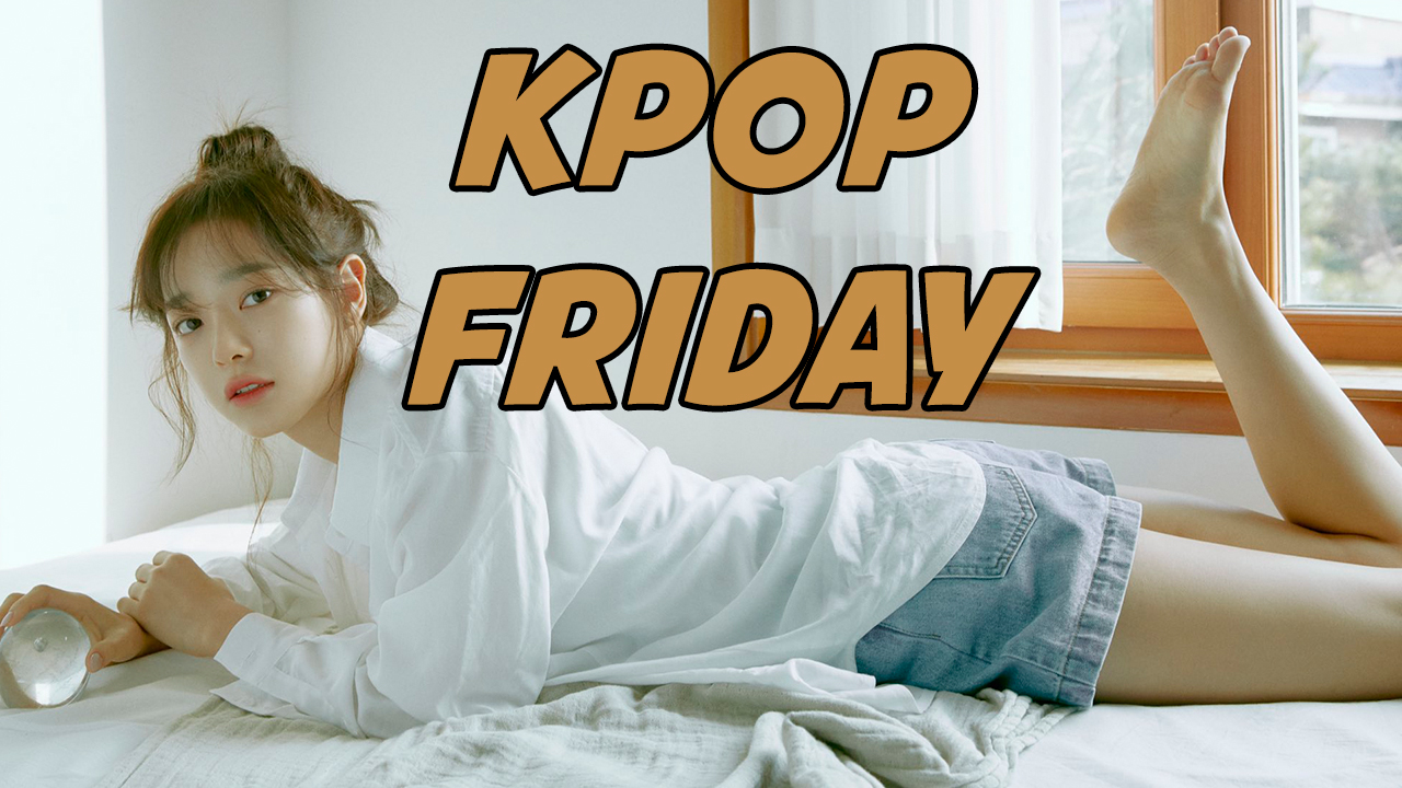 kpop_friday_200320