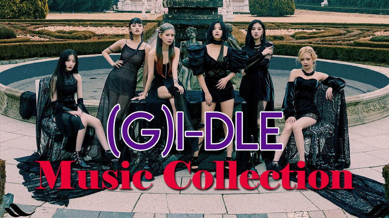 gidle_best_mini
